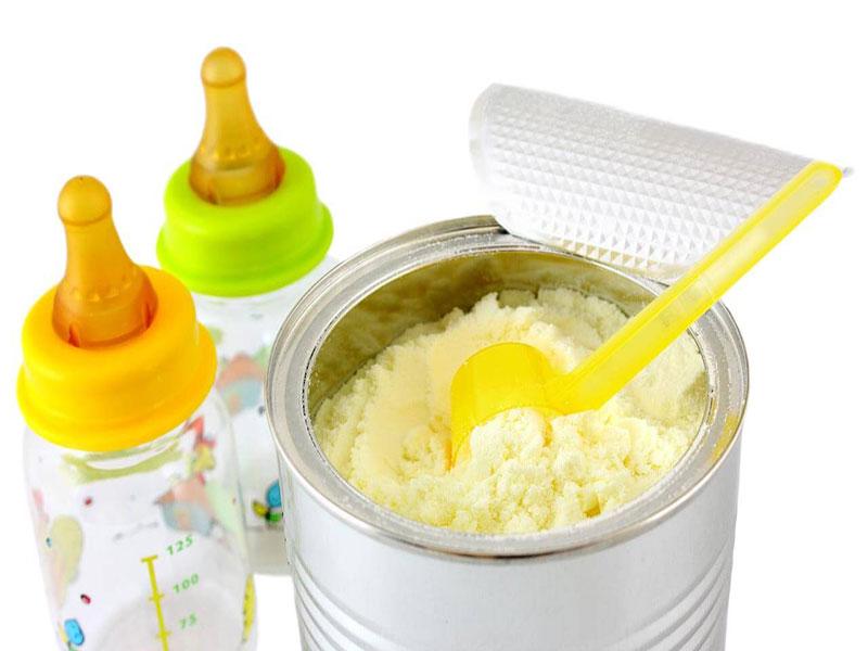 راهنمای خرید شیرخشک برای نوزدان با شرایط مختلف