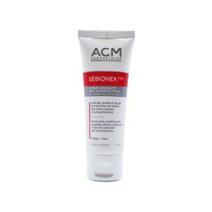 ACM Sebionex Trio Cream 40 ml