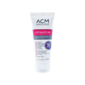 ACM Depiwhite M Sunscreen SPF50 40 ml