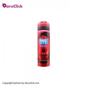 Delta PowerMan Rose Spray