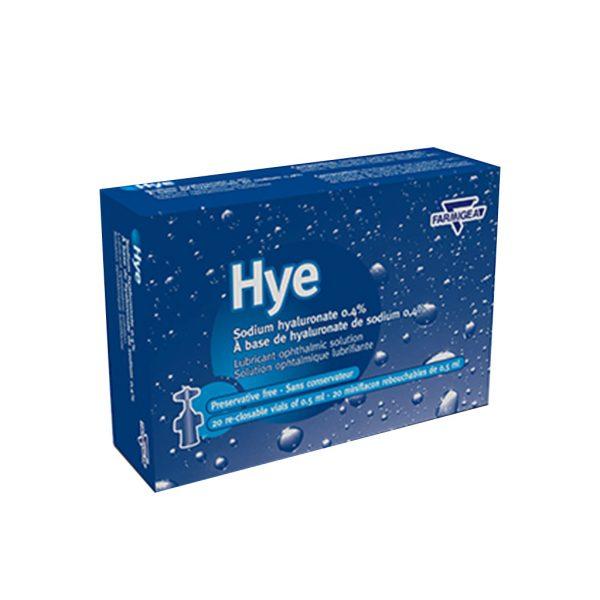 Farmigea SpA Hye Sodium Hyaluronate Eye