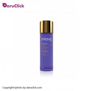 محلول پاک کننده آرایش تک فاز پریم