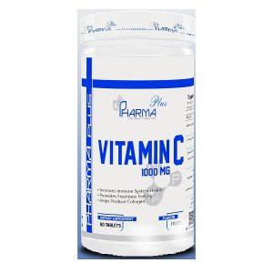 قرص جویدنی ویتامین ث 1000 فارما پلاس