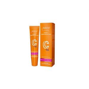 کرم روشن کننده و محافظ لب حاوی ویتامین C آردن