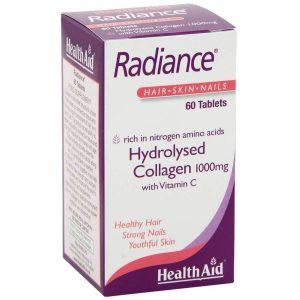 قرص رادیانس هلث اید