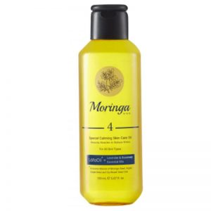 روغن آرامشبخش پوست مورینگا امو 150 ml مناسب انواع پوست کد 4