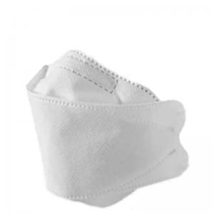 ماسک سه بعدی سفید یونیک
