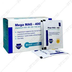 مگا مگ 400